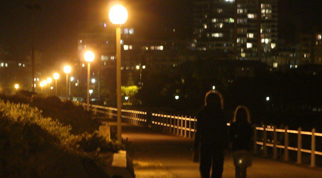 Walking Lights