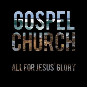 GOSPEL CHURCH - square graphic