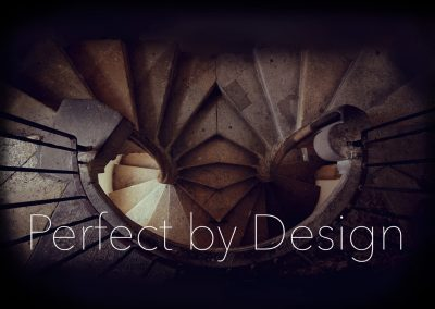 Perfect by Design