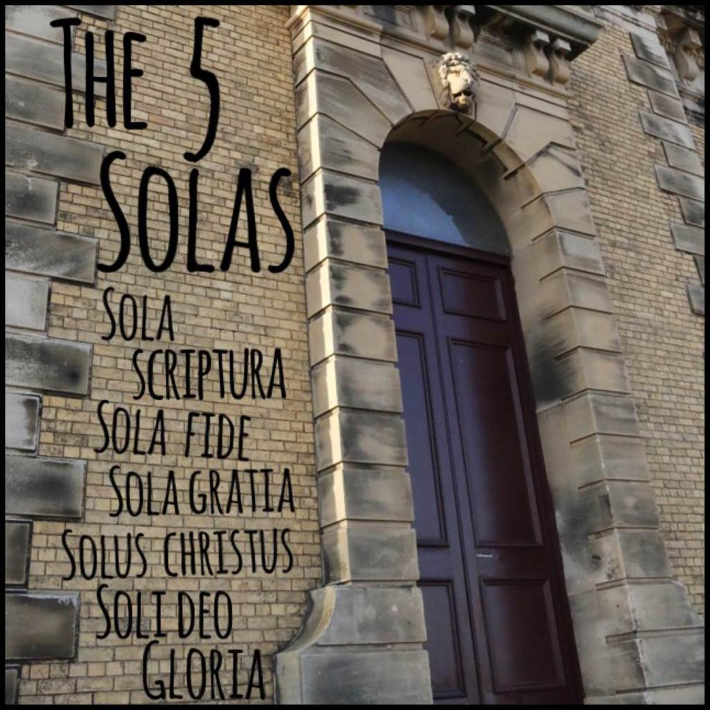 The 5 Solas of the Reformation_Episode_Image